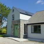 Kilclare Lower Bungalow Renovation & Extension – Conna, Co. Cork.