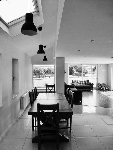 Eoin O Keeffe Architects 187 Kilclare Lower Bungalow