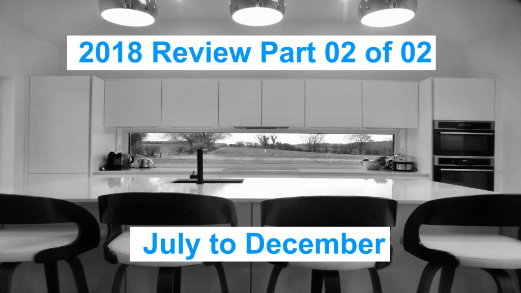 2018 Review Part 02. Eoin O'Keeffe Architects.