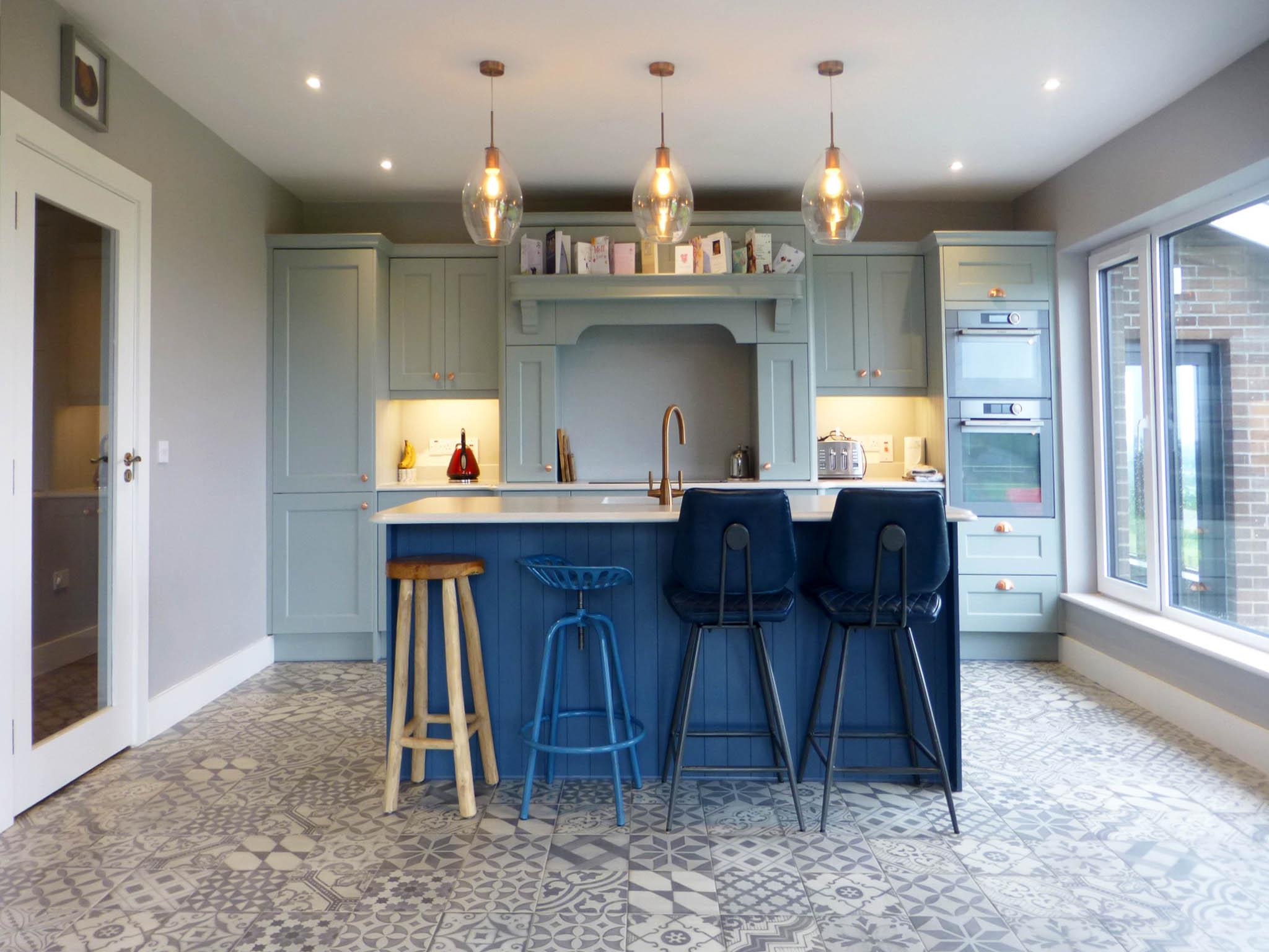 Kitchen Alteration + Renovation, Fermoy, Eoin O'Keeffe Architects