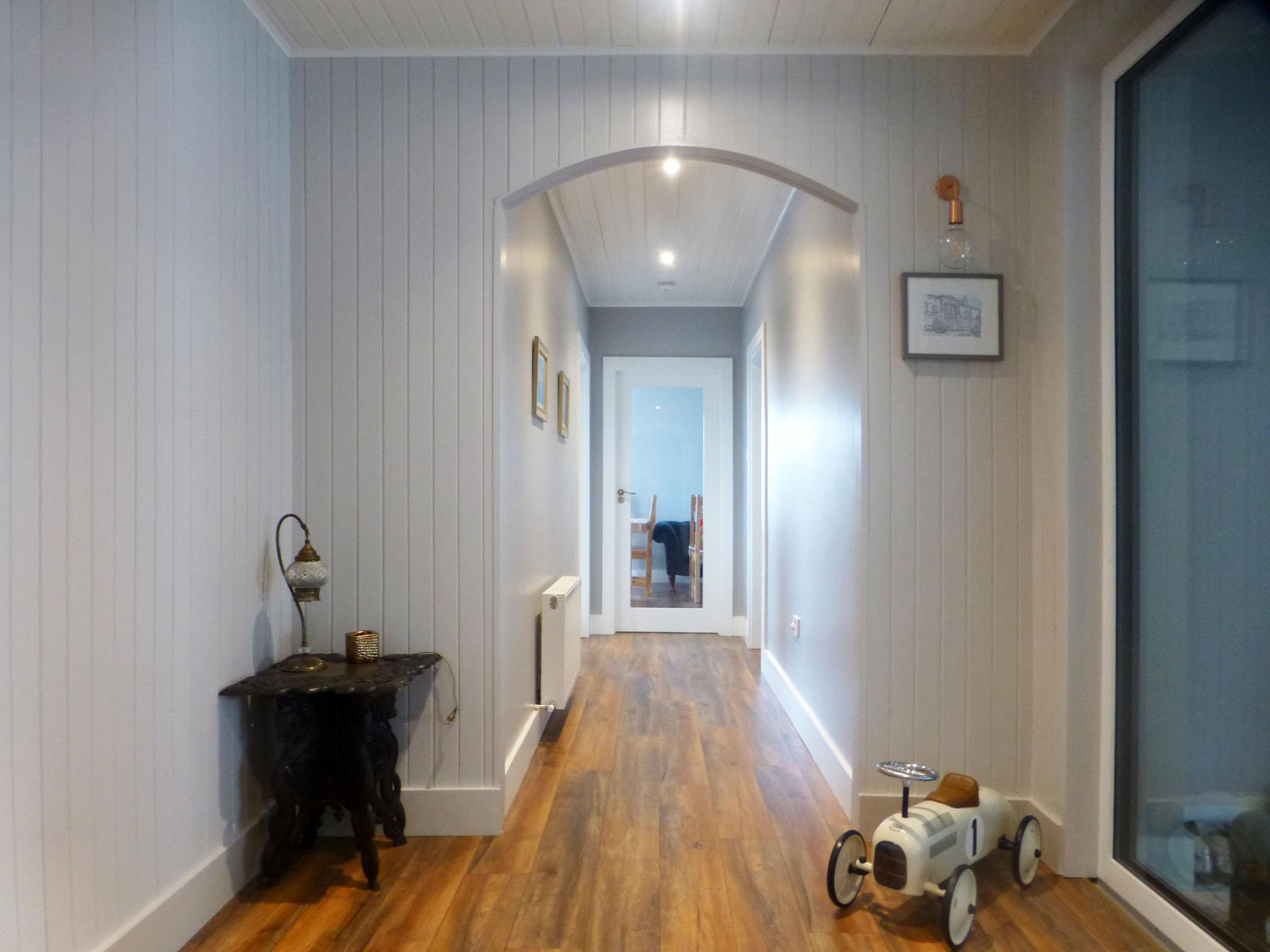 Corridor Alteration + Renovation, Fermoy, Eoin O'Keeffe Architects