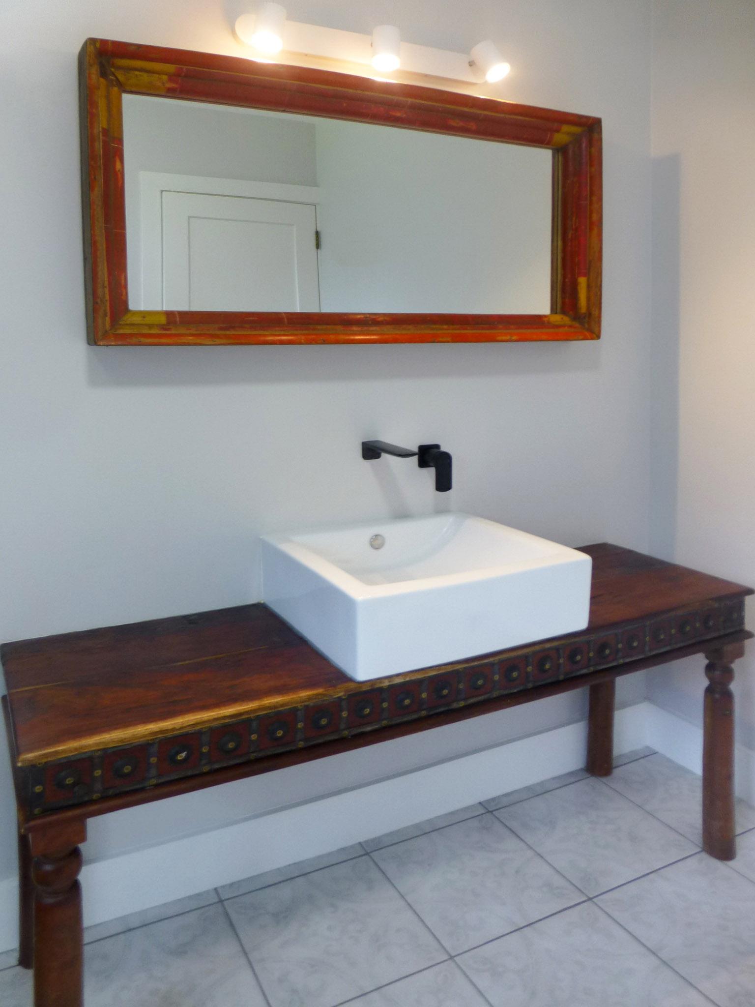 Bathroom Alteration + Renovation, Fermoy, Eoin O'Keeffe Architects